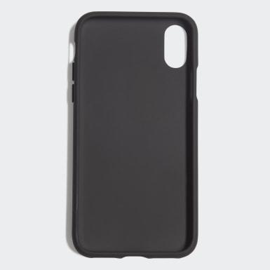 Originals černá Pouzdro Puprem Molded iPhone XS