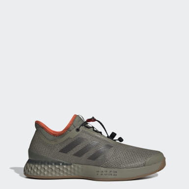 fa87e194ba Men's Brown Shoes & Sneakers | adidas US