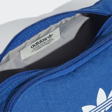 Originals Blå Essential Crossbody taske