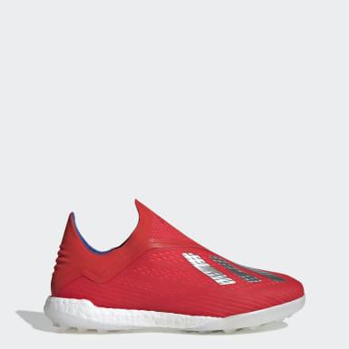 Zapatos de Fútbol X Tango 18+ Césped Artificial