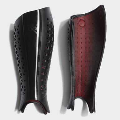 Lux 5G Shin Guards Czerń