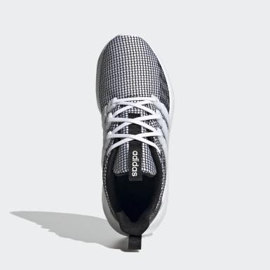 Chaussure Questar Flow Blanc Enfants Running