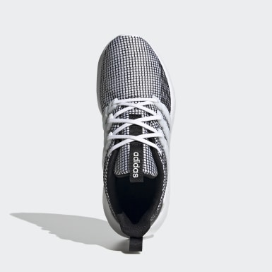 Kids Running White Questar Flow Shoes