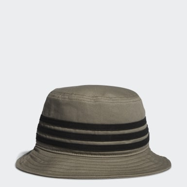 Linear Bucket Hat