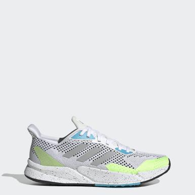 Men's Running White X9000L2 Shoes