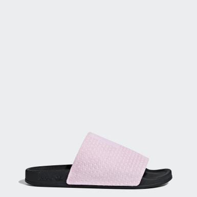 Slippers Sandaler Damer   adidas NO