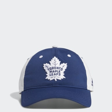 Maple Leafs Coach Slouch Flex Hat