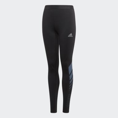Alphaskin Sport Warm Lange Legging
