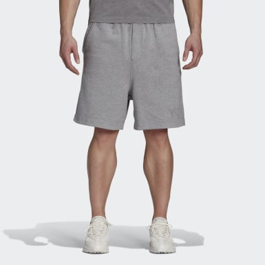 Y-3 CL Shorts Szary