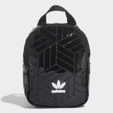 Dam Originals Svart Mini 3D Backpack