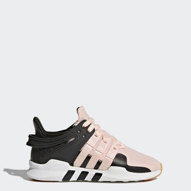 competitive price 7e2bd 6d91d Kids - EQT - Trainers | adidas UK