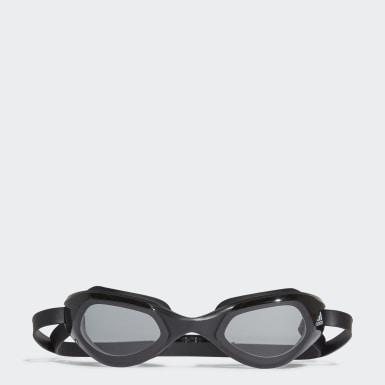 Gafas de natación adidas persistar comfort unmirrored swim Gris Natación
