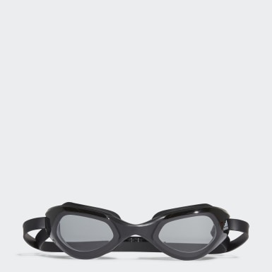 Óculos Natação adidas persistar comfort Não Espelhados (UNISSEX) Cinza Natação