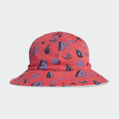 Παιδιά Training Ροζ Bucket Hat