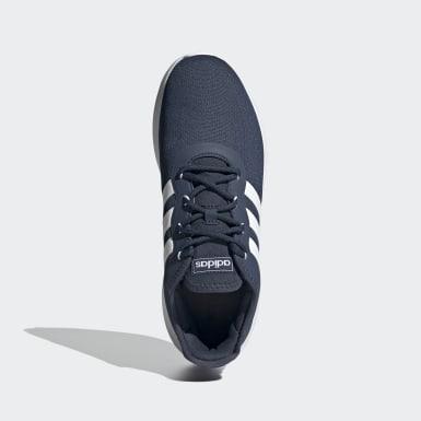 Zapatillas Lite Racer 2.0 RBN Azul Hombre Diseño Deportivo