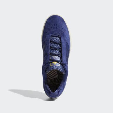 Originals Puig Schuh Blau