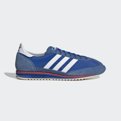 Men's Originals Blue SL 72 Shoes