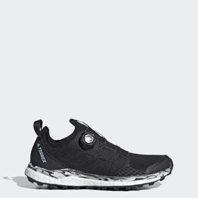 Chaussure de Trail Running Terrex Agravic Boa Noir Femmes TERREX