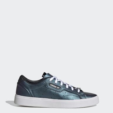 Frauen Originals adidas Sleek Schuh Schwarz