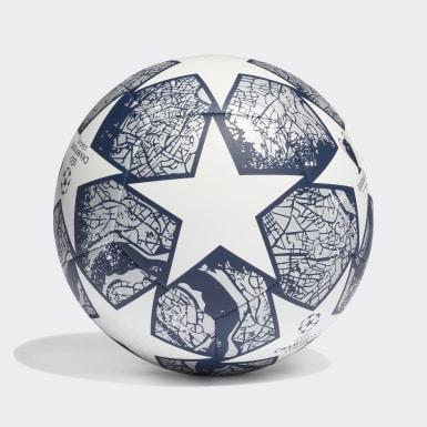 ผู้ชาย ฟุตบอล สีขาว ลูกฟุตบอล UCL Finale Istanbul Club
