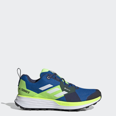 good looking detailed images timeless design Chaussures - Running - Bleu - Hommes | adidas France