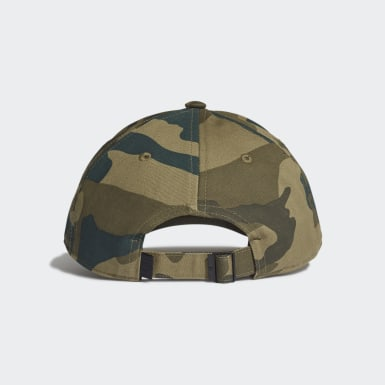 Boné Camo Baseball Multicores Originals