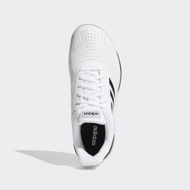 Erkek Tenis White Courtsmash Ayakkabı