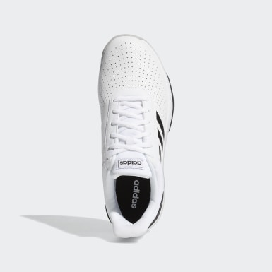 Tenis Courtsmash Blanco Hombre Tennis