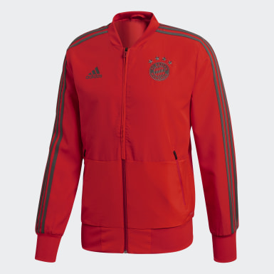 Casaco de Apresentação do FC Bayern München