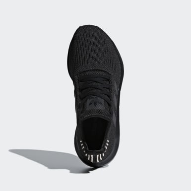 Dam Originals Svart Swift Run Shoes