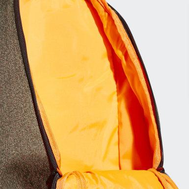 Udendørshockey Sort H5 Stick taske, medium