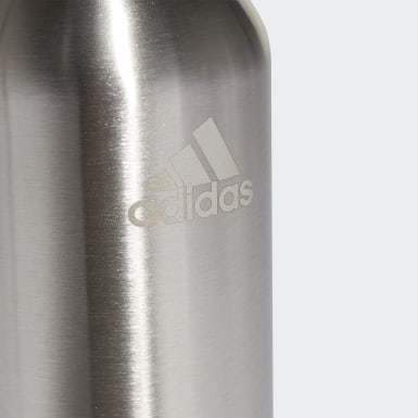 Tennis Primeblue Trinkflasche 750 ml Silber
