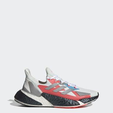 Kadın Koşu White X9000L4 Ayakkabı