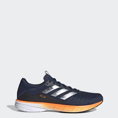 Heren Hardlopen Blauw SL20 Schoenen