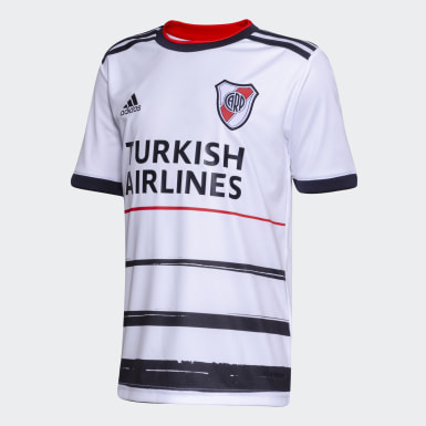 Camiseta Tercer Uniforme River Plate