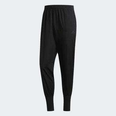 Pants Adapt to Chaos Astro - Corte Alto Negro Hombre Running