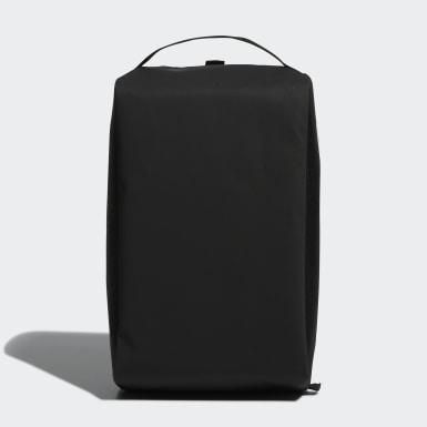 เทรนนิง สีดำ กระเป๋ารองเท้า Endurance Packing System