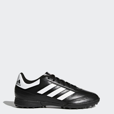 Children Soccer Black Goletto 6 Turf Shoes