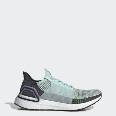 Men's Running Turquoise Ultraboost 19 Shoes