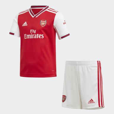 Domácí souprava Arsenal Mini