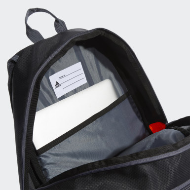 Training Grey Foundation 5 Backpack