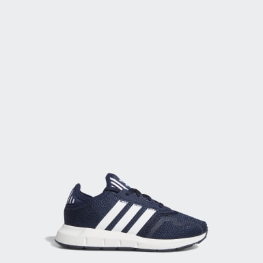 Kids Originals Blue SWIFT RUN X C