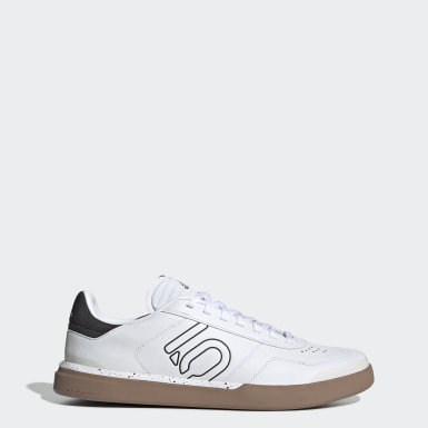 Sapatos de BTT Sleuth DLX Five Ten Branco Five Ten