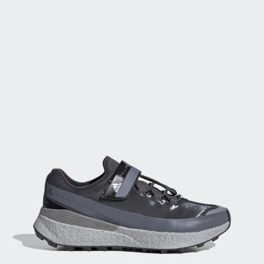 черный Кроссовки для бега adidas by Stella McCartney RAIN.RDY