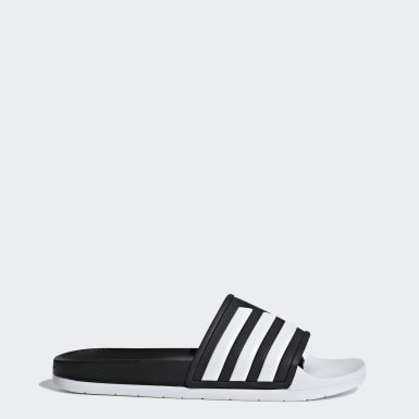Swimming Black Adilette TND Slides