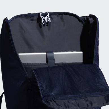 Golf Blue Adicross Backpack