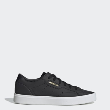 Dam Originals Svart adidas Sleek Shoes