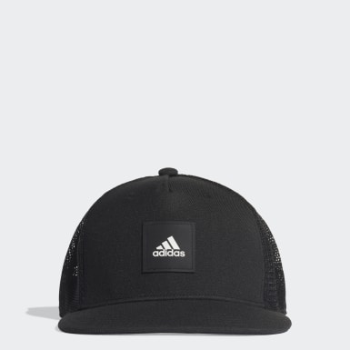 Gorra Snapback Trucker Negro Training