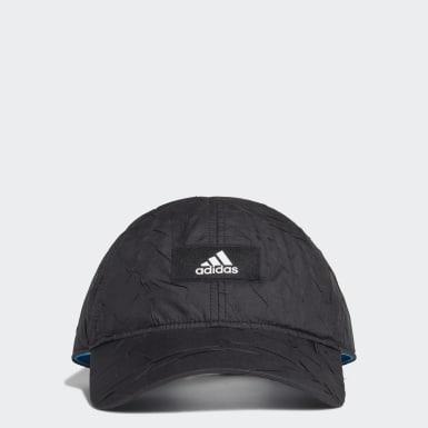 Cappellino Primeblue Baseball Nero Pallavolo