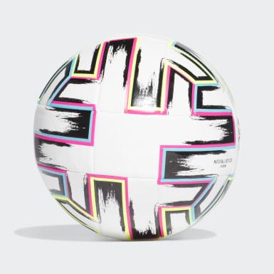 Fotbal bílá Tréninkový míč Uniforia